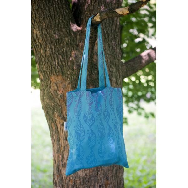 """Bag with long handles """"Kaya"""""""